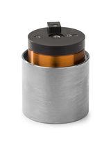 Actuador voice coil cilíndrico / lineal / no encapsulado