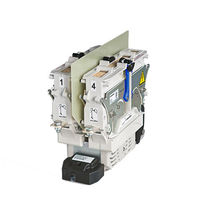Contactor de potencia / DC / de alta tensión / multipolar