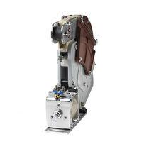 Contactor de potencia / de alta tensión / unipolar