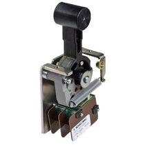 Interruptor mecedor / de palanca / unipolar / de tres posiciones