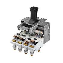 Interruptor mecedor / unipolar / electromecánico / reforzado