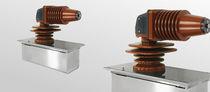 Disyuntor de vacío / de alta tensión / AC / para aplicaciones ferroviarias