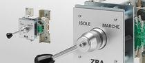 Interruptor seccionador de tensión media / DC / de seguridad / para aplicaciones ferroviarias