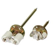 Fusible en miniatura / térmico / de alta tensión / para aplicaciones ferroviarias
