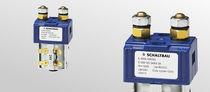 Contactor de batería / DC / unipolar / para la industria