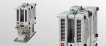 Contactor electromagnético / de alta tensión / de tensión media / de corriente fuerte