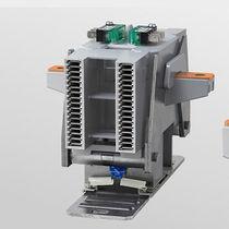 Contactor electromagnético / de alta tensión / unipolar / IEC