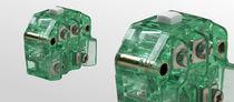 Interruptor unipolar / de puerta / de mando / con doble ruptura