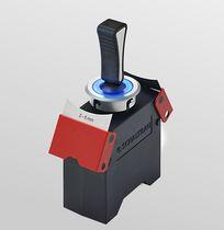 Conmutador de palanca / unipolar / para vehículo ferroviario / electromecánico