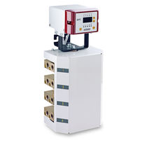 Regulador de caudal para agua / digital