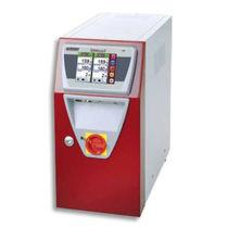Controlador de temperatura con enfriamiento directo / de circulación de agua o aceite / con pantalla táctil
