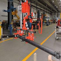 Manipulador neumático / con varios asideros / de manipulación / de columnas