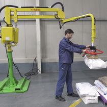 Manipulador neumático / de ventosa / de bolsas / de manipulación