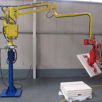 Manipulador neumático / mediante vacío / de manipulación / de elevación