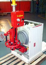 Manipulador neumático / de ventosa / de manipulación / para aparatos eléctricos