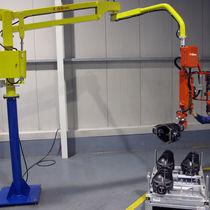 Manipulador neumático / de manipulación / de cargas / de cabinas