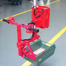 Manipulador neumático / con asidero / de manipulación / de cajas