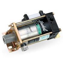 Bomba de agua / para productos químicos / para disolvente / accionada por aire