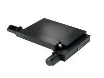 Platina de posicionamiento lineal / XY / motorizada / de 2 ejes