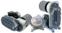 Soplador de aire / centrífugo / monoetapa / compacto