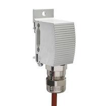 Termostato bimetálico / de ajuste fijo / antideflagrante / para armario eléctrico