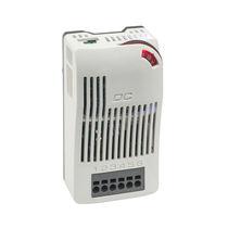 Termostato ajustable / electrónico / con contacto / IP20