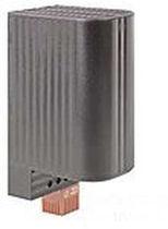 Resistencia calefactora PTC / de plástico / con termostato