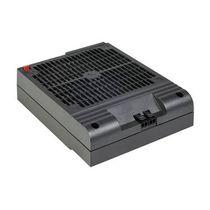 Resistencia calefactora con ventilación / compacta / sin ventilador