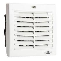 Ventilador con filtro / para armario eléctrico / axial / de refrigeración