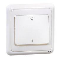 Interruptor mecedor / 2 polos / AC / IP44