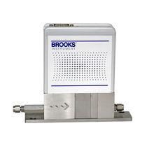 Regulador de caudal masa térmica / para aire / digital