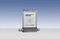 Regulador de caudal másico térmico / para aire / digital