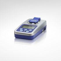 Refractómetro digital / portátil / de laboratorio