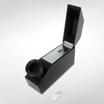 Refractómetro óptico / para gemmologia