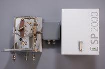 Sonda de toma de gas / con unidad de dilución