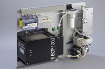 Sistema de acondicionamiento para muestras de gas