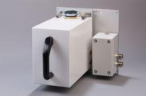 Filtro para gas calefactado / para separación