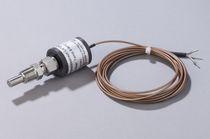Sensor de nivel conductivo / para líquido