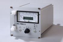 Analizador de oxígeno / de gas / de concentración / portátil