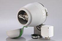 Sonda de toma de gas / calefactada