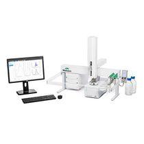Microcalorimétro de barrido diferencial / DSC / automatizado