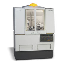 Difractómetro de rayos X / alta resolución