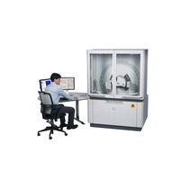 Instrumento de difusión de rayos X