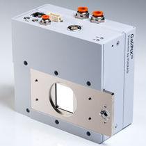 Detector de fotones / estático / 3D