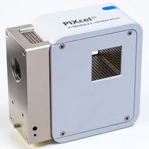 Detector estático / 3D