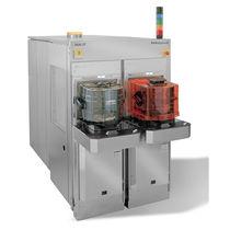 Espectrómetro de rayos X / multicanal / de fluorescencia de rayos X por dispersión de longitud de onda / de laboratorio