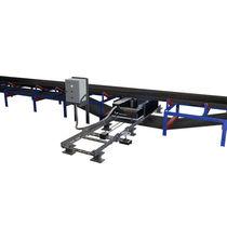 Analizador de hierro / elemental / compacto / robusto