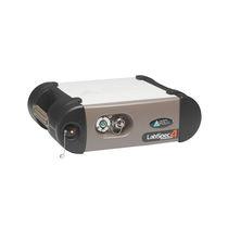 Espectrómetro de infrarrojos / de fibras ópticas / para análisis