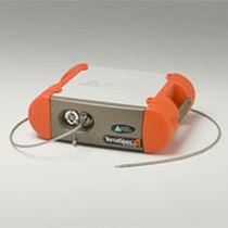 Espectrómetro óptico / robusto / portátil / para análisis de metales preciosos