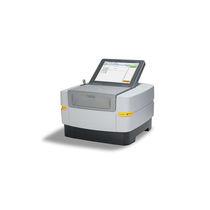 Espectrómetro de rayos X / de fluorescencia de rayos X / para leche en polvo